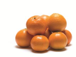 organic clementines