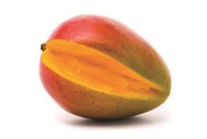 tropical mangoes