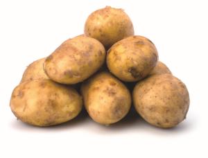 eastern all purpose potatoes