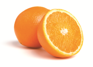 jumbo navel oranges