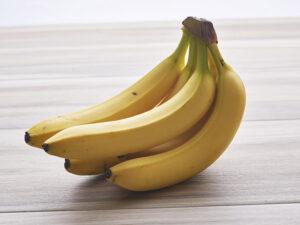 tropical bananas
