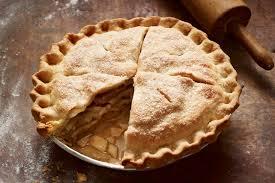 old fashioned mini pie