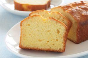 store baked pound cake