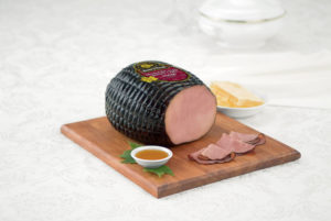 boar's head honey maple ham
