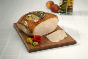 all boar's head turkey breast products