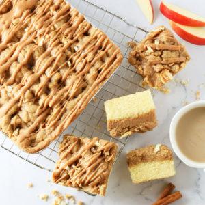 muffin n stuff crumb cakes