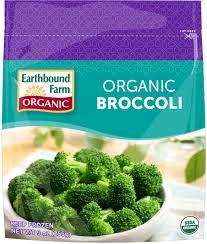 earthbound farm organic vegetables