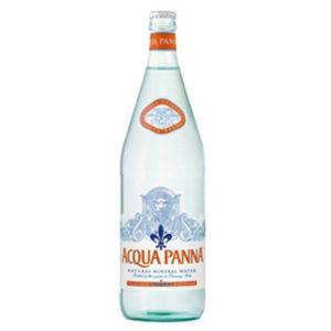 acquapanna natural water (plastic bottle)