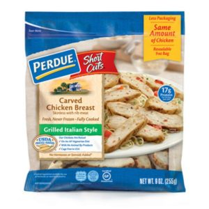 perdue short cuts