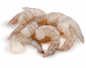 raw shrimp 16-20
