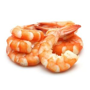 31-40 cooked shrimp