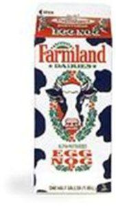 farmland eggnog