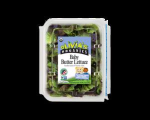 olivia organics salads