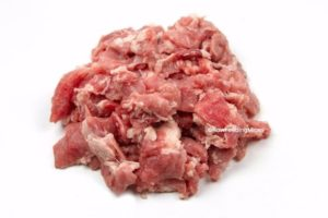 pork stew meat boneless