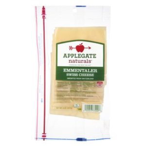 applegate cheese slices
