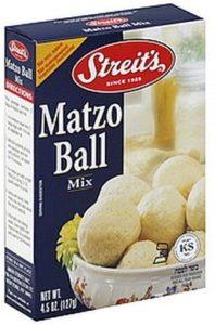 streits matzo ball mix