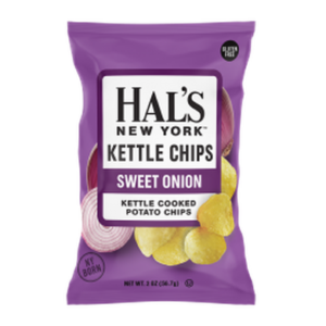 hal's new york kettle chips