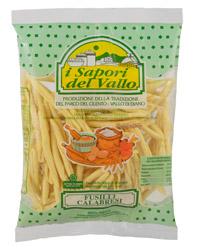 sapori del vallo fresh pasta