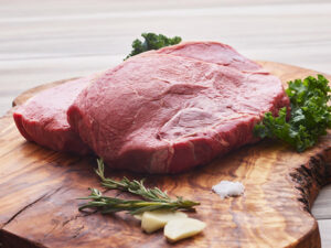 prime boneless sirloin steak