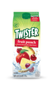 tropicana twister punches
