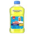 mr. clean liquid cleaner