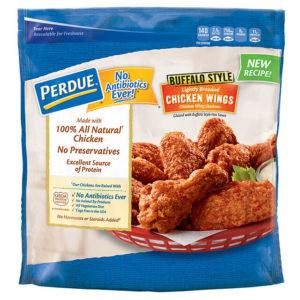perdue frozen boneless chicken wings