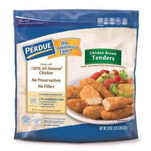 perdue frozen nuggets, tenders, or strips
