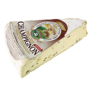 champignon cheese from germany
