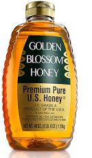 golden blossom honey