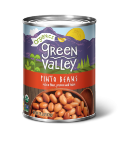 green valley canned beans