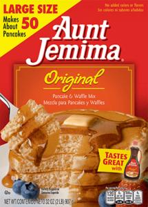 pearl milling pancake mix
