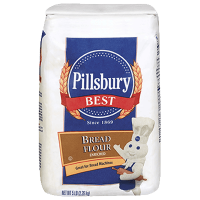 pillsbury bread flour
