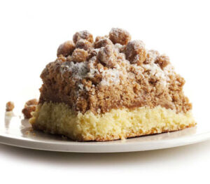 sweet sams crumb cake