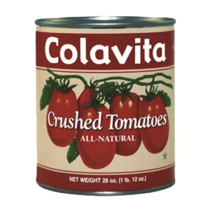 colavita canned tomatoes