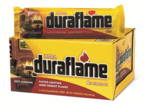 duraflame fire logs
