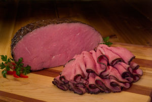 greenlawns slow cooked roast beef