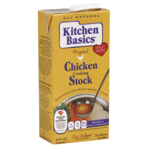 kitchen basics stocks