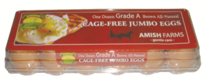 sunshine farms jumbo eggs
